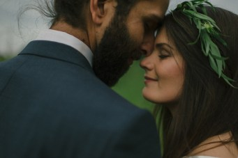 Quirky & Intimate, Bohemian Wedding Film