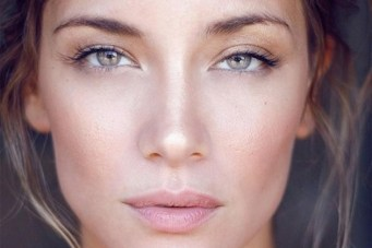 Natural Wedding Make Up Tutorial – So You Look Like 'You' But Glowier & With Extra Fluttery Lashes!
