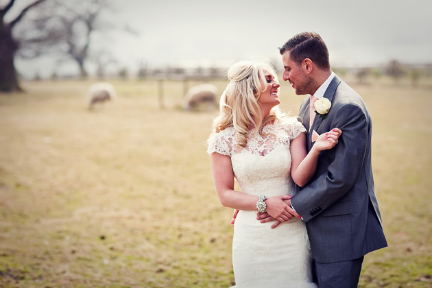 Glamorous Gayne's Park Wedding | Jez Dickson Photography | Bridal Musings Wedding Blog 13