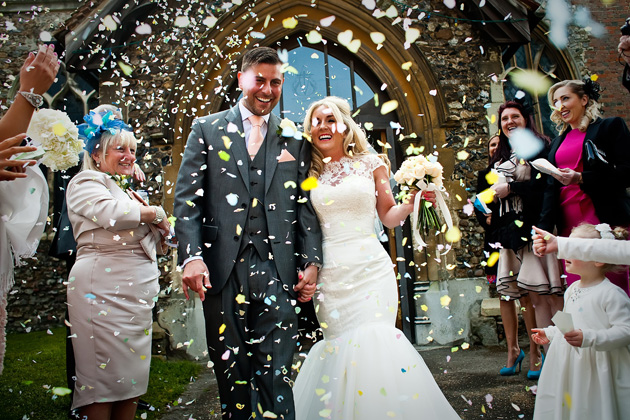 Glamorous Gayne's Park Wedding | Jez Dickson Photography | Bridal Musings Wedding Blog 29