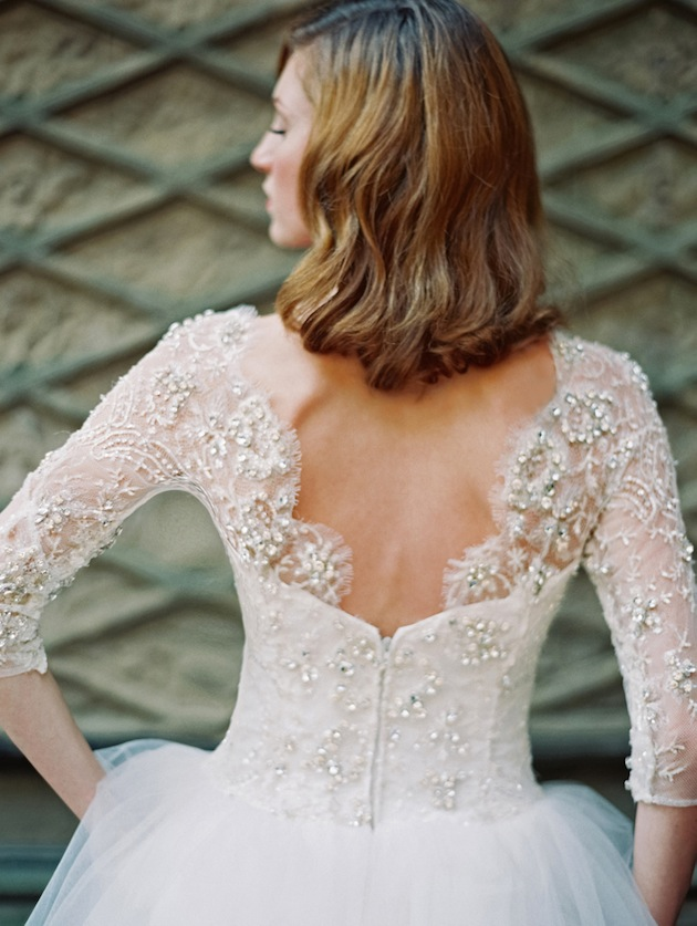 Sparkly Wedding Dresses With Sleeves Sparkly Lace Wedding Dress