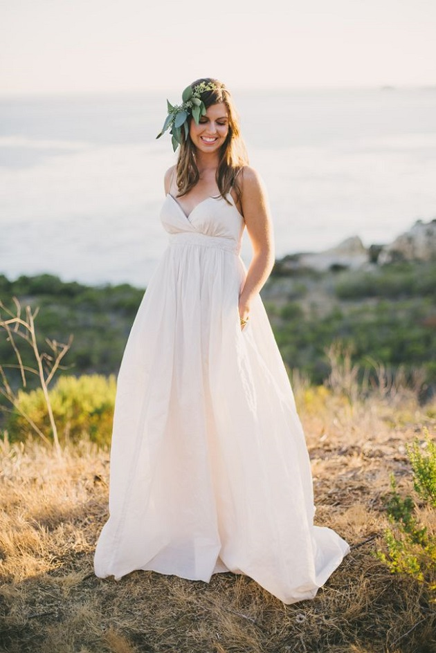 Celia Grace Ethical Wedding Gown Bridal Musings