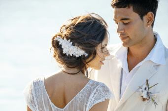 Well Read Rustic Beach Wedding Shoot In The Turks and Caicos Islands