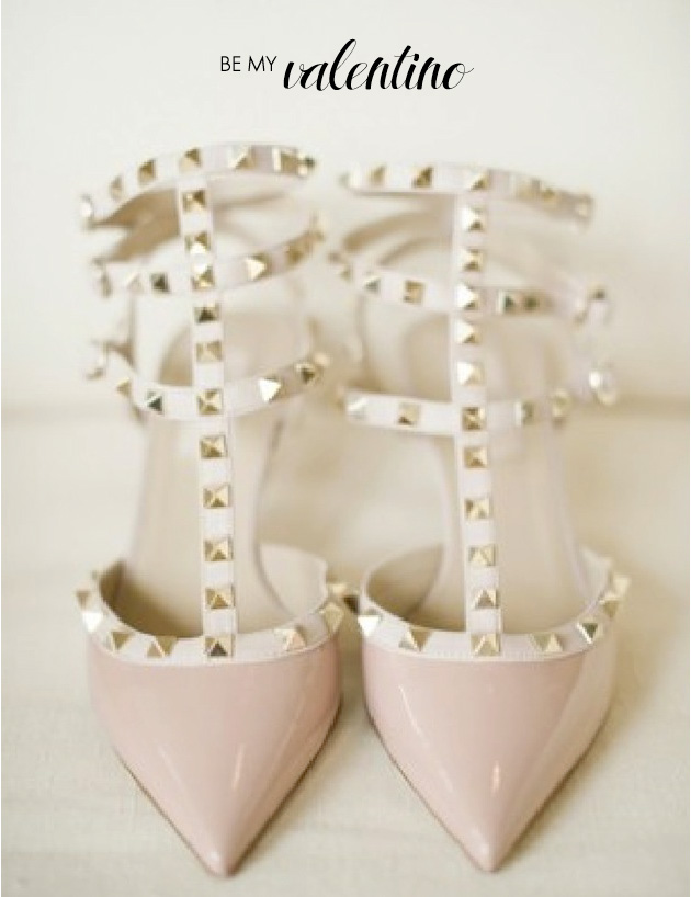 Beautiful Bridal Shoes that Complement Any Wedding Dress | Sour Cherry