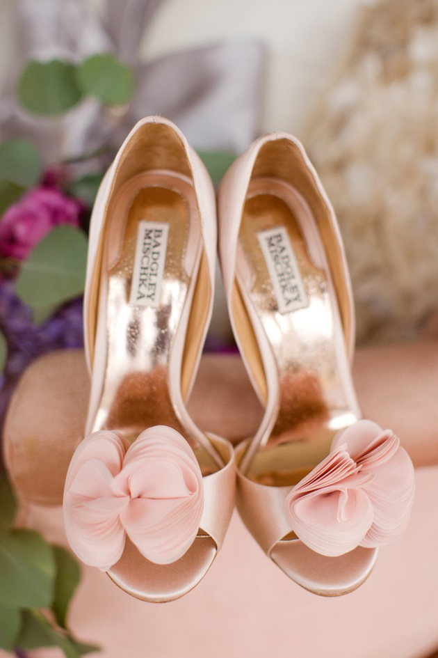fairytale floral wedding inspiration shoot by katelyn