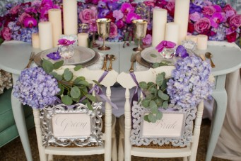 Fairytale Floral Wedding Inspiration Shoot by Katelyn James Photography