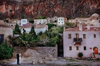 Emotional, Artistic & Utterly Gorgeous Greek Wedding film