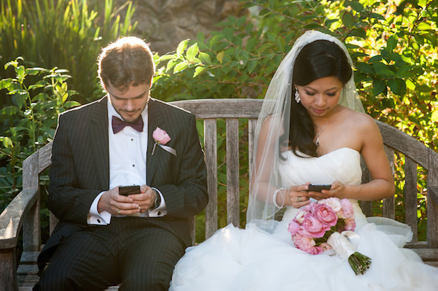 Laid-back California Wedding | Paul Blackfield Photography | Bridal Musings 12