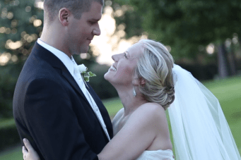 'A British Boy Fell In Love With A Southern Gal' A Beautiful Wedding Film By Main Street Productions
