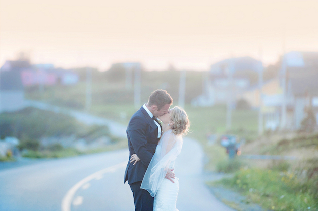 Nova Scotia Cliffside Wedding | Candace Berry Photography | Bridal Musings30