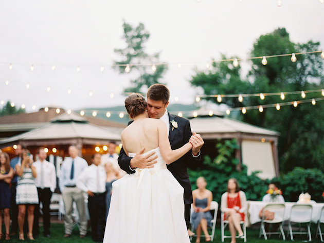 Pretty Garden Wedding | Sarah Joelle Photography | Bridal Musings55