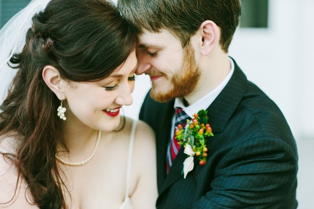 Rustic DIY Southern Wedding by Shipra Panosian Photography 12