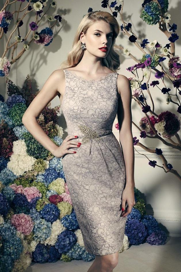 Sponsored Video Zac Posen Wedding Dress Collection For