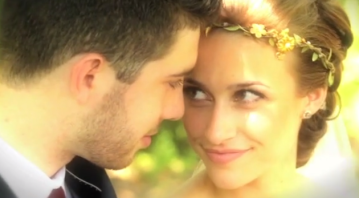 Sweet, Sincere, and Fun Wedding Film by Amor in Motion