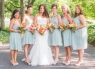 Colourful Connecticut Wedding By A Guy And A Girl Photography | Bridal Musings Wedding Blog  21