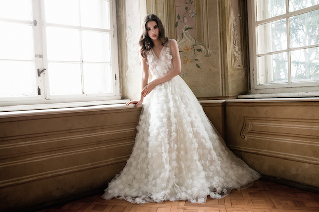 hungarian wedding dresses