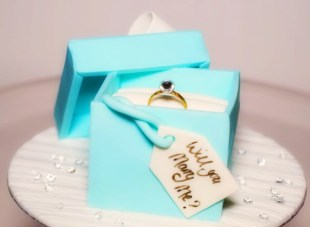 GC Couture's Piece of Cake Proposal