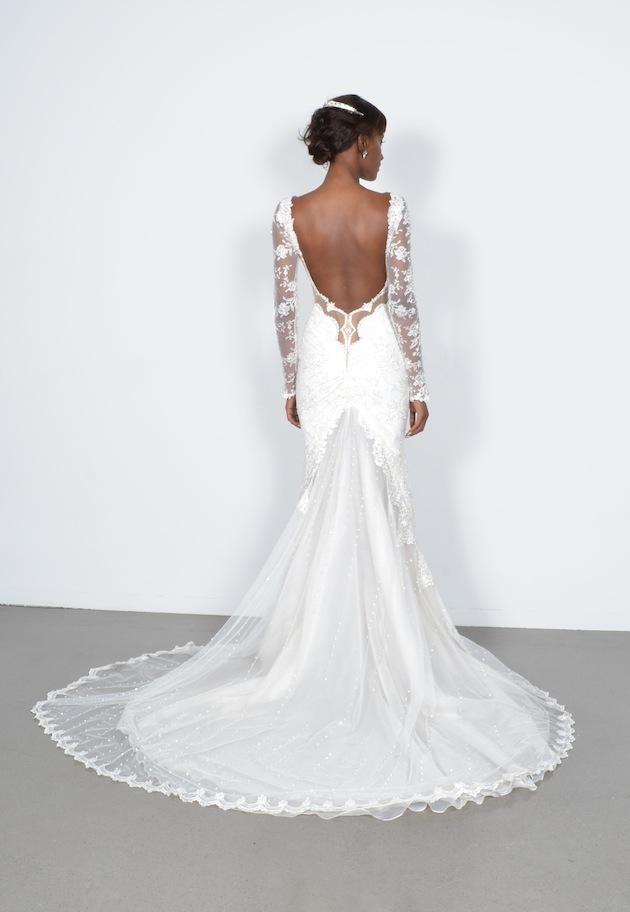 Galia lahav wedding dresses la dolce vita collection Wedding dress designer galia lahav