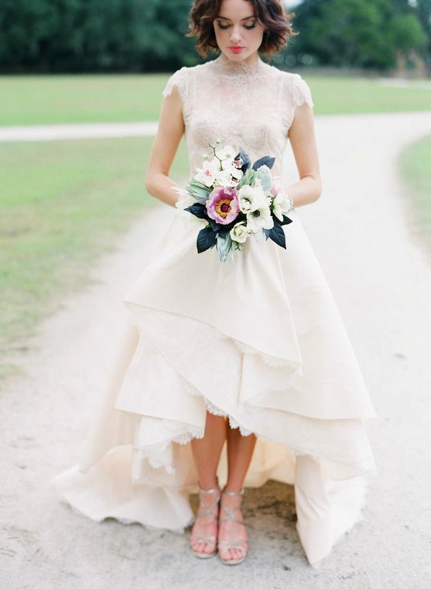 Wedding Dress For Short Brides : Top short wedding dresses bridal musings