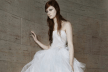 Vera Wang Wedding Dress Collection Spring 2015
