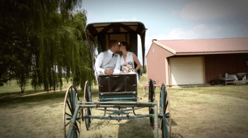 Sweet Vineyard Wedding Film By Amor in Motion