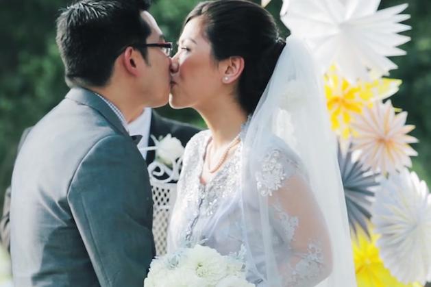 Brandon Hill Stories Wedding Film 2 | Bridal Musings Wedding Blog