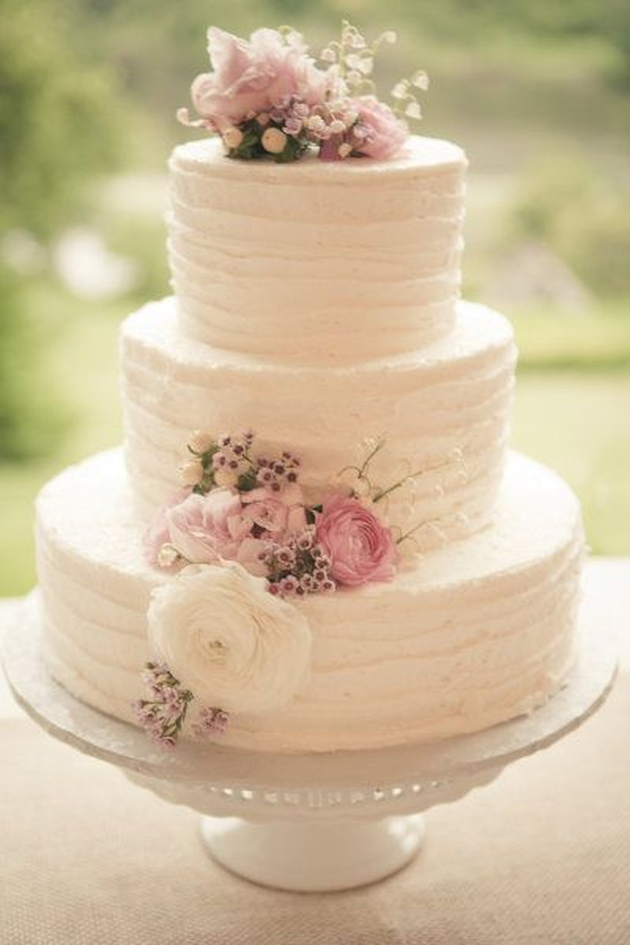 buttercream wedding cakes ivory and rose cake company bridal musings