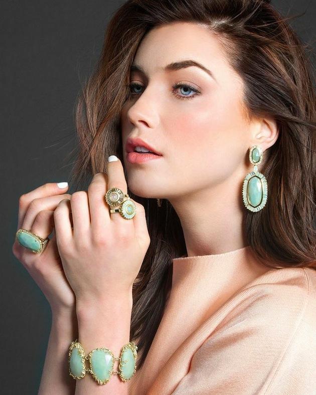 kendra scott fashion designer jewelry