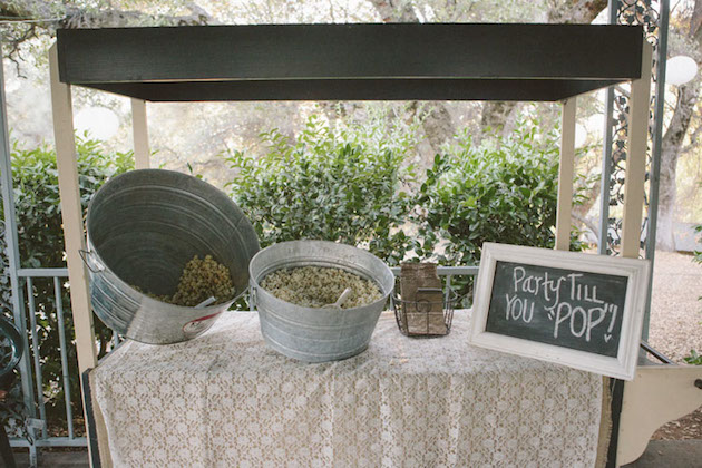 Sweet Rustic Wedding with DIY Details | Matthew James Photography | Bridal Musings Wedding Blog 11