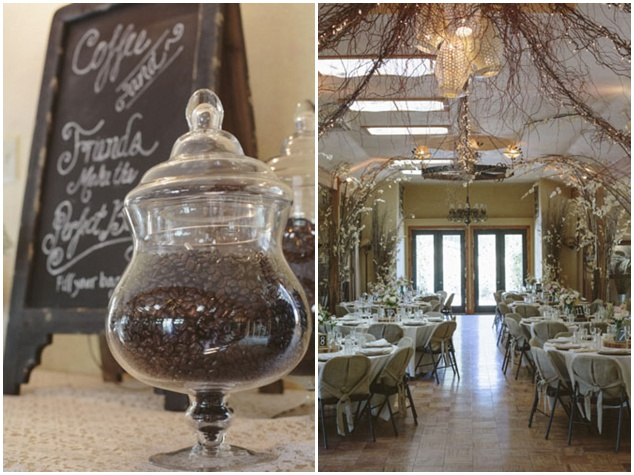 Sweet Rustic Wedding with DIY Details | Matthew James Photography | Bridal Musings Wedding Blog 31