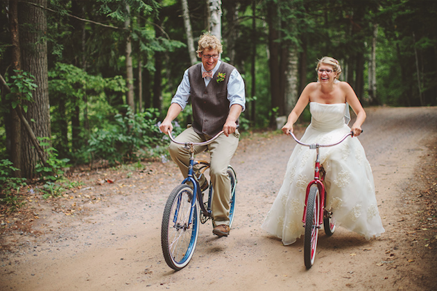 Sweet Summer Camp Wedding | Shalom Imaginative Photography | Bridal Musings Wedding Blog 111