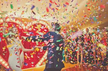 Say It In Song…The Ultimate Guide to Wedding Music (Infographic)