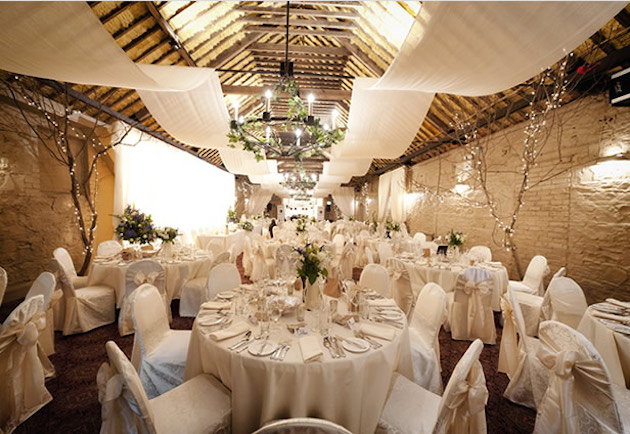 Wedding Venues Northern Ireland Unique Best Barn In The World Larchfield Estate Bridal Musings