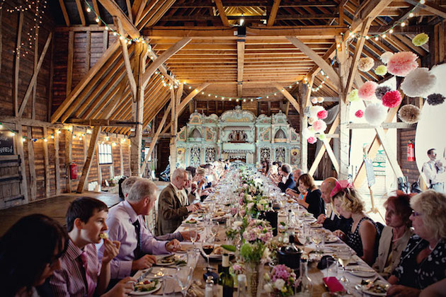 Wedding Reception Venues Preston : Venues in the world preston court bridal musings wedding