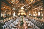 10 Best Barn Venues in the World | The Barn Wallington | Bridal Musings Wedding Blog