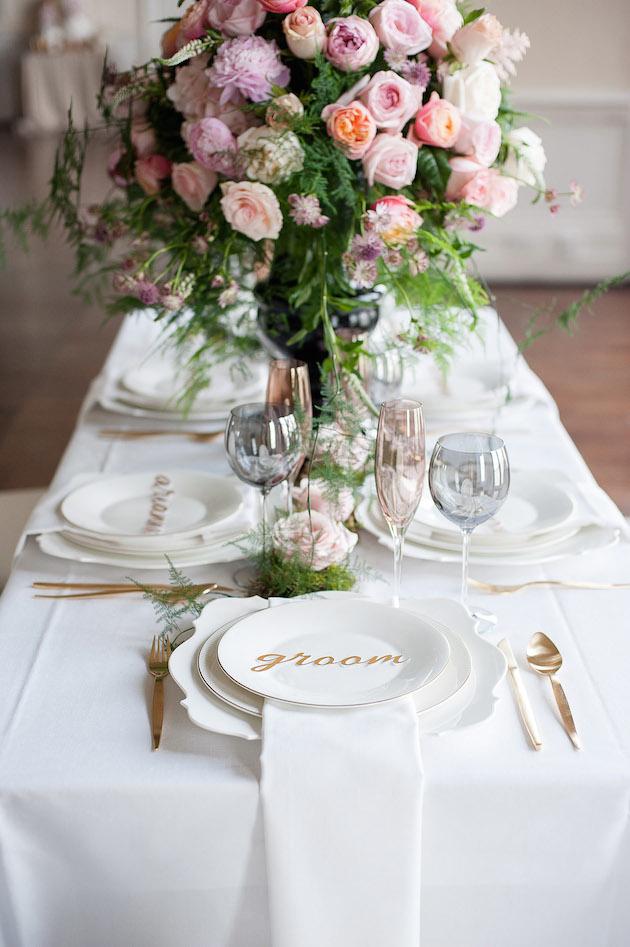 Beautiful Baroque Bridal Shoot Bridal Musings