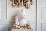 Beautiful Baroque Bridal Shoot | Linen and Silk Weddings | Fiona Kelly Photography | Bridal Musings Wedding Blog 31