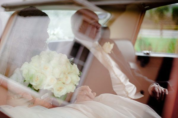 Beautiful Father of the Bride (and Groom) Moments | Bridal Musings Wedding Blog 14
