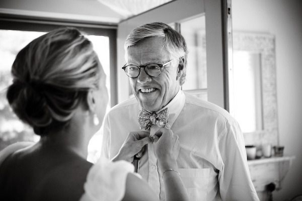 Beautiful Father of the Bride (and Groom) Moments | Bridal Musings Wedding Blog 30