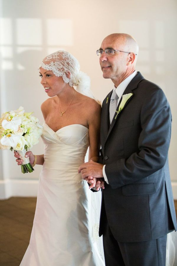 Beautiful Father of the Bride (and Groom) Moments | Bridal Musings Wedding Blog 6