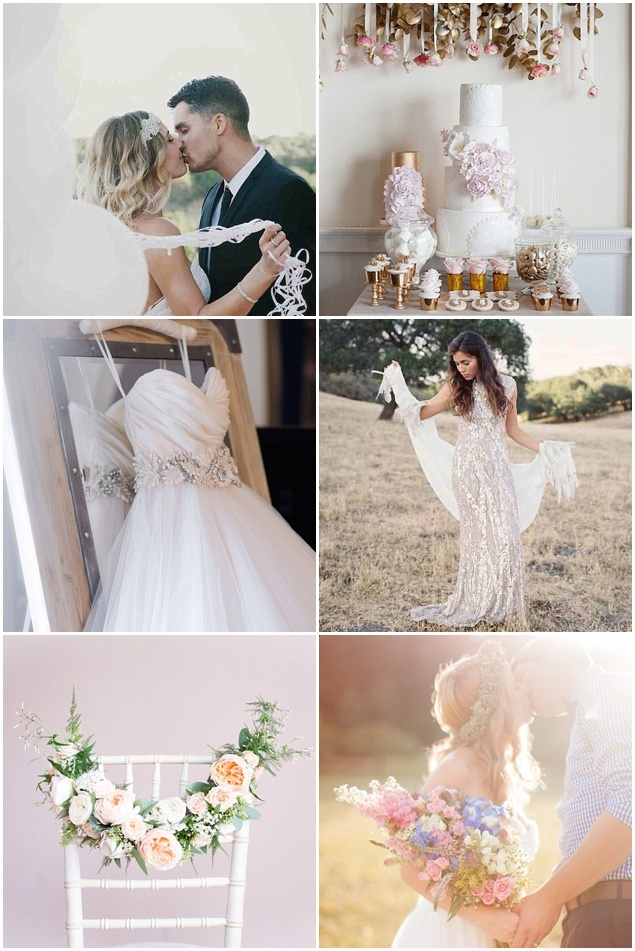 Bridal Musings | Top Ten Instagrams Accounts To Follow For Wedding Inspiration | Bridal Musings Wedding Blog 3