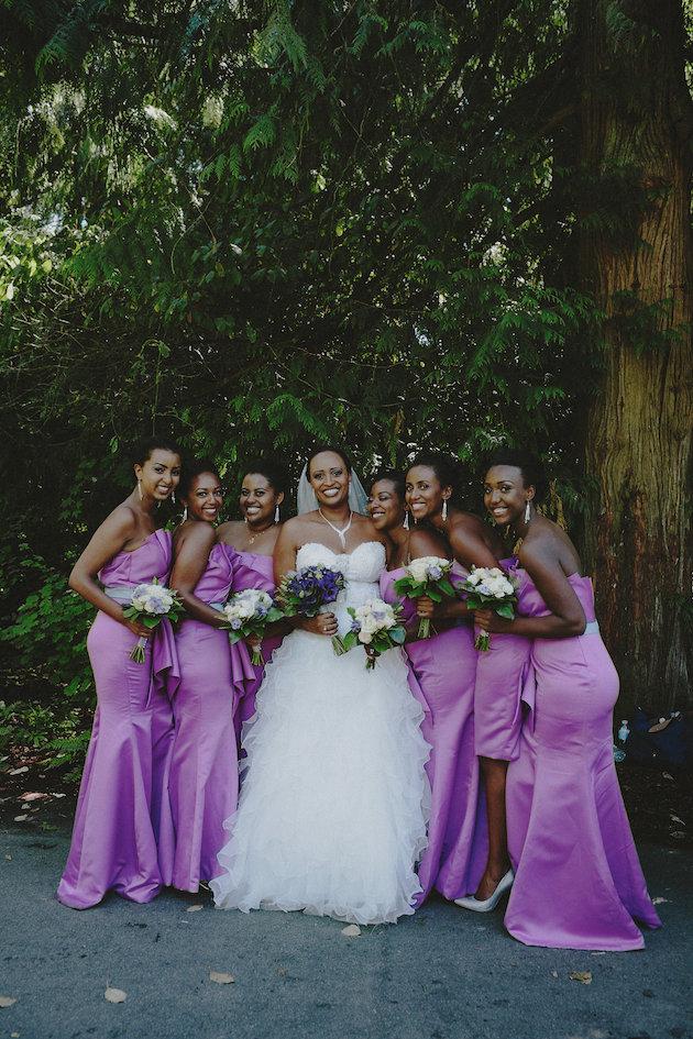 Amazing Traditional Eritrean Wedding Bridal Musings