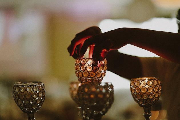 ethiopian wedding decor