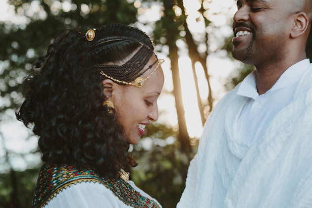 Epic Traditional Eritrean Wedding in Canada | Tomasz Wagner Photography & Film | Bridal Musings Wedding Blog31