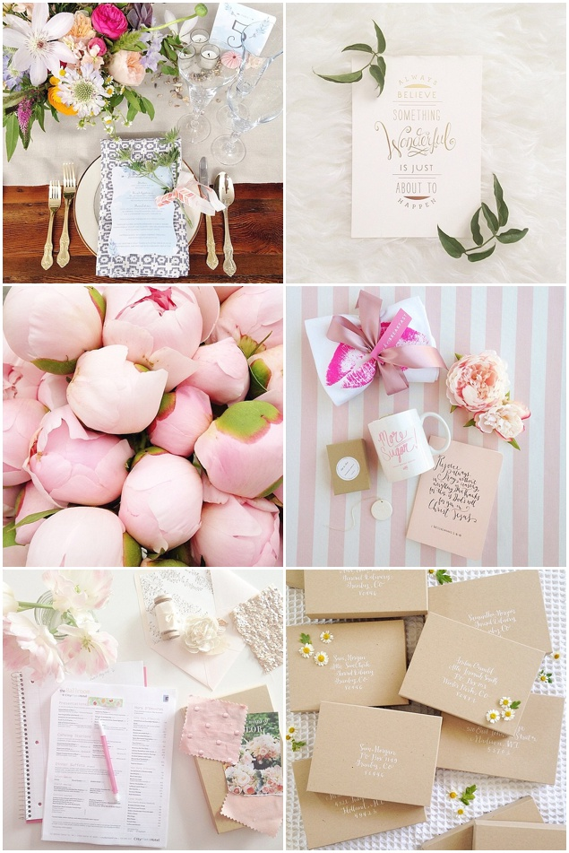 Hey Gorge Events | Top 10 Instagrams to Follow for Wedding Inspiration | Bridal Musings Wedding Blog