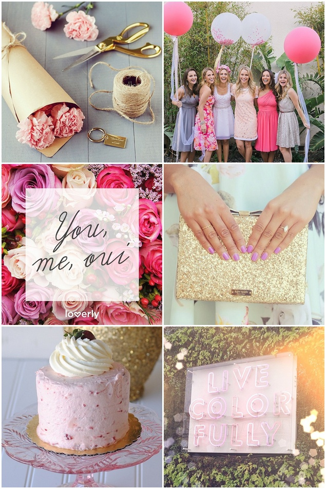 Loverly | Top Ten Instagrams Accounts To Follow For Wedding Inspiration | Bridal Musings Wedding Blog 7