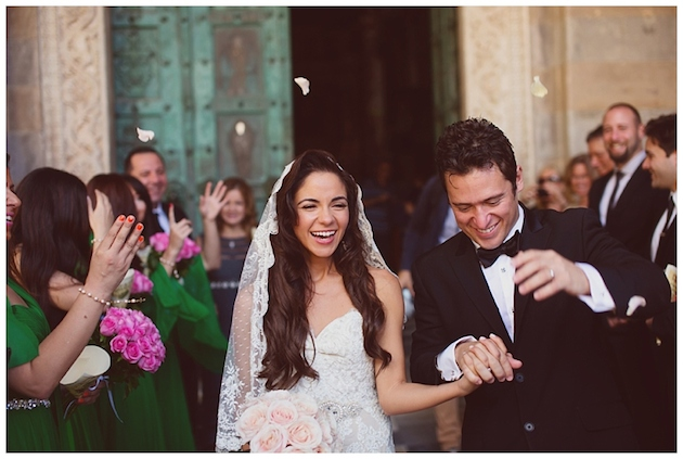 Romantic Amalfi Coast Wedding | Aljosa Videtic Photography | Bridal Musings Wedding Blog 20