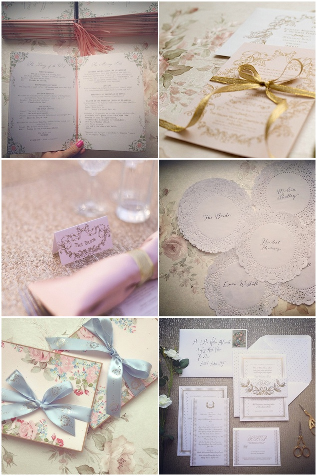 Rose & Ruby Paper Co | Top Ten Instagrams Accounts To Follow For Wedding Inspiration | Bridal Musings Wedding Blog 8