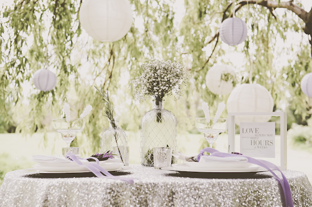 Silver and Sage Inspiration Shoot by The Wedding Stylist | Ross Holkham Photography | Bridal Musings Wedding Blog 12