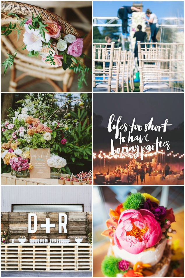 Style Co | Top Ten Instagrams Accounts To Follow For Wedding Inspiration | Bridal Musings Wedding Blog 9